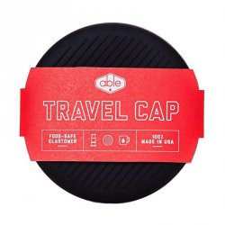 Able Travel Cap víčko pro aeropress