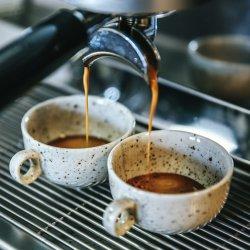 Vybavení pro menší kavárnu