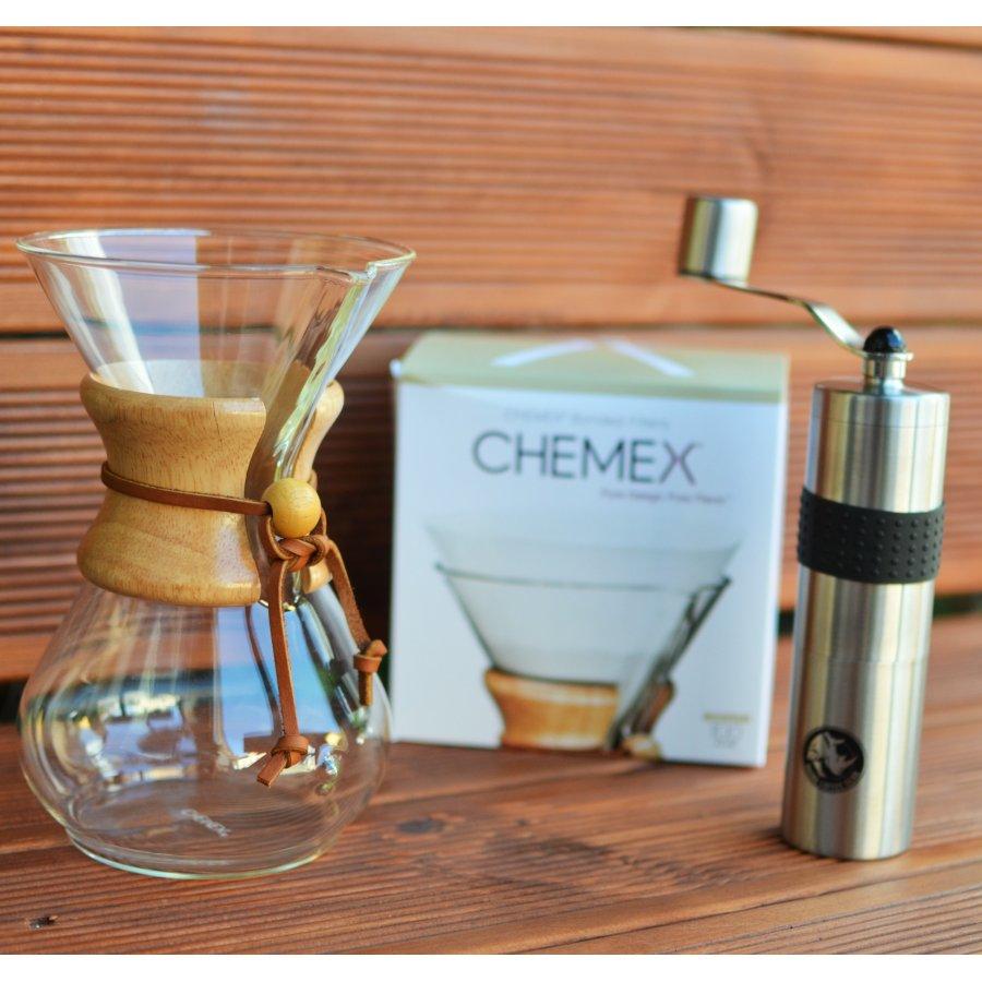 Chemex sada