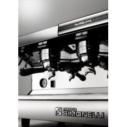 Nuova Simonelli Aurelia II 2GR