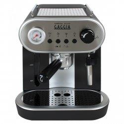 Pákový kávovar Gaggia Carezza De Luxe