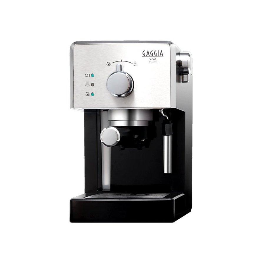 Pákový kávovar Gaggia Viva De Luxe