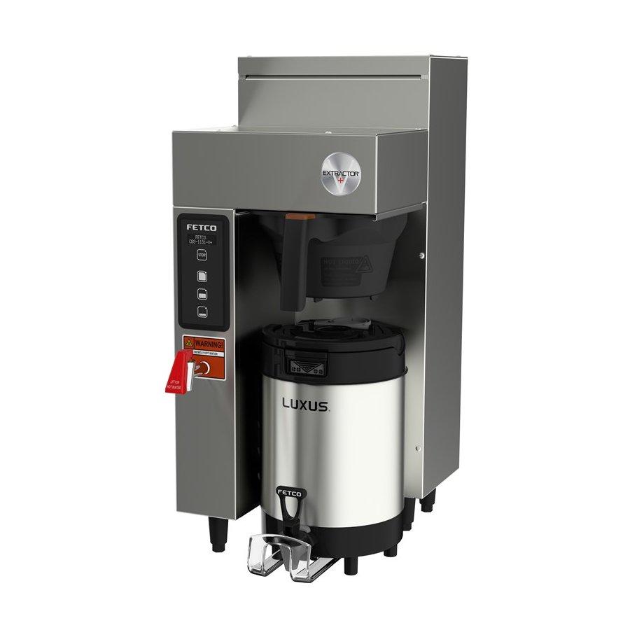 Fetco Extractor V+ (CBS-1131)