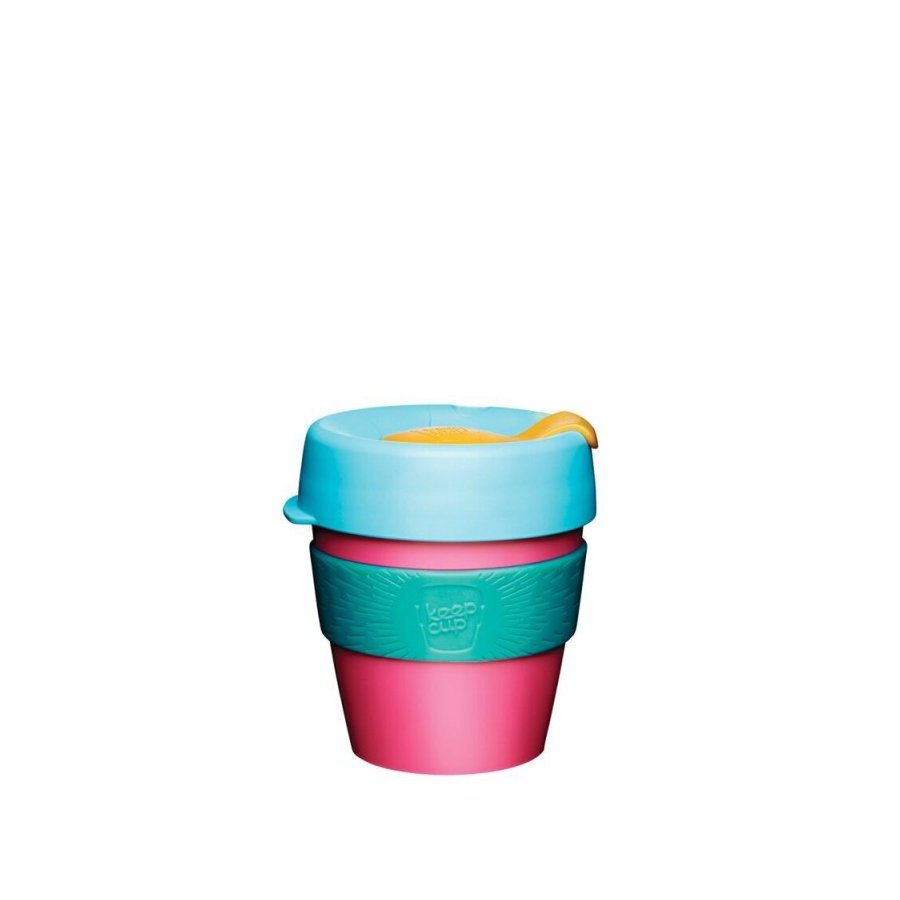 Keepcup Original S růžově-tyrkysový 0,227l