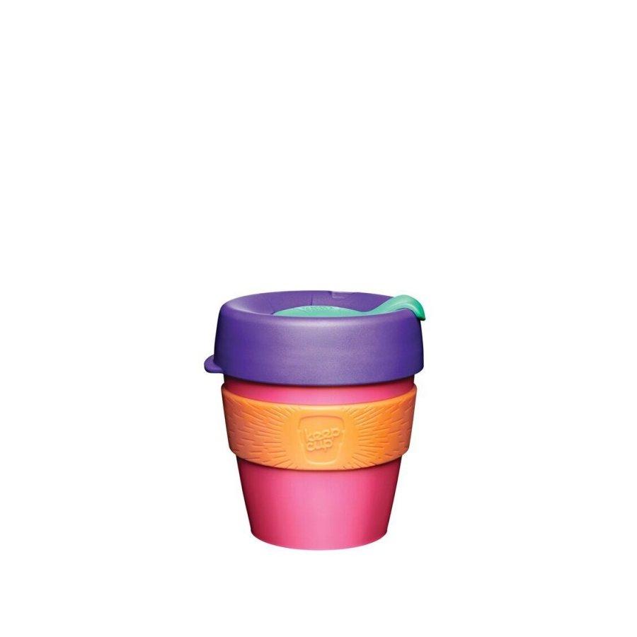 Keepcup Original S růžovo-oranžový 0,227l