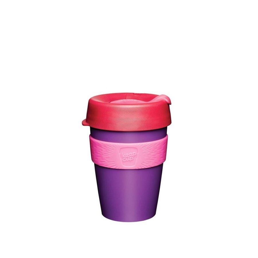 Keepcup Original M fialovo-růžová 0,34l