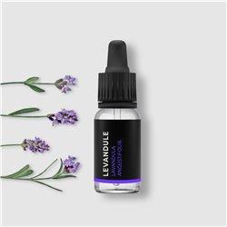 Levandule - 100% přírodní esenciální olej 10ml