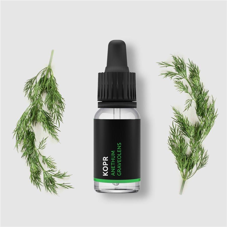 Kopr - 100% přírodní esenciální olej 10ml