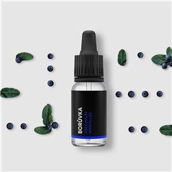 Borůvka - 100% přírodní esenciální olej 10ml