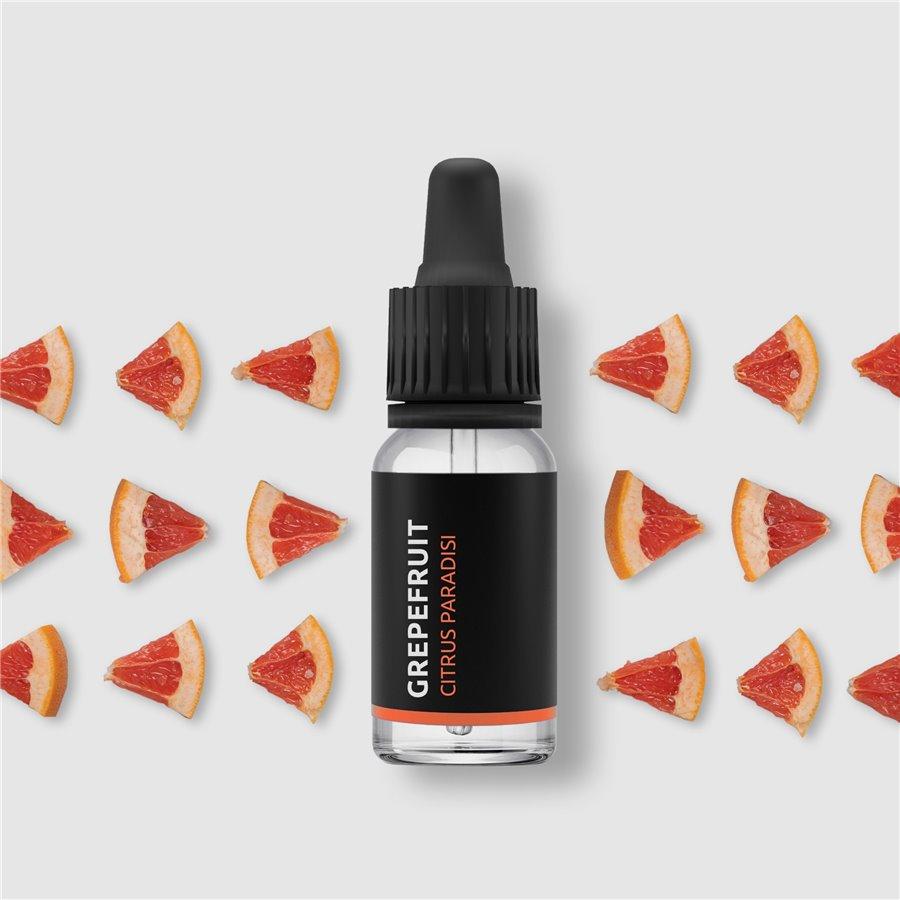 Grapefruit - 100% přírodní esenciální olej 10ml