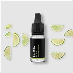 Limetka - 100% přírodní esenciální olej 10ml