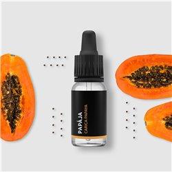 Papája - 100% přírodní esenciální olej 10ml