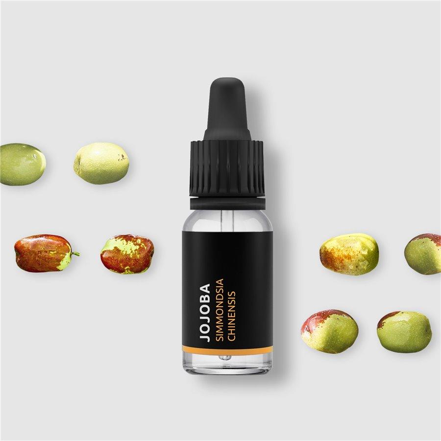 Jojoba - 100% přírodní esenciální olej 10ml