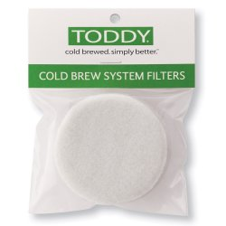 Toddy filtry pro Home Cold Brew