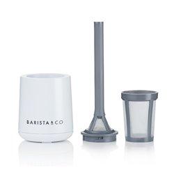 Brew It Stick na kávu a čaj - Grey/Grey Barista&CO