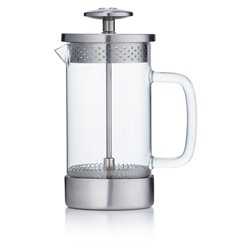 Core Coffee Press Steel BaristaCo Varianta 350 ml