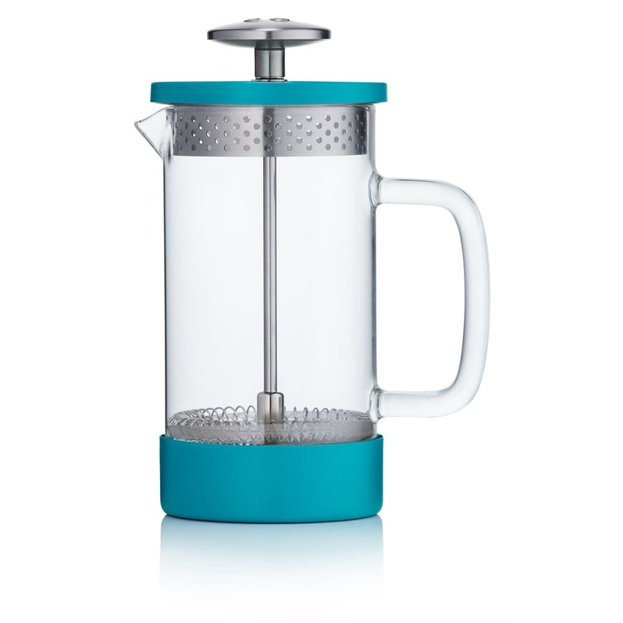 Core Coffee Press Teal 350ml Barista&CO