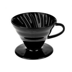 Dripper Hario V60-02 keramický černý