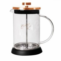 French press Rosegold