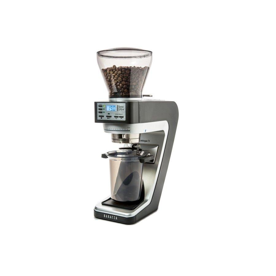 Mlýnek na kávu Baratza Sette 270W