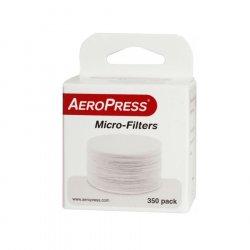 Papírové filtry Aeropress (350 ks)