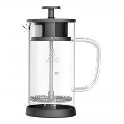 Timemore French Press dual filter 350 ml