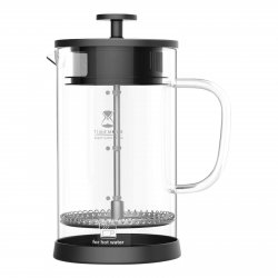 Timemore French Press dual filter 600 ml