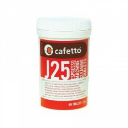 Cafetto J25 tablety