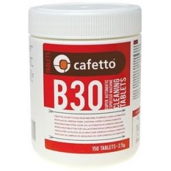 Cafetto B30 tablety