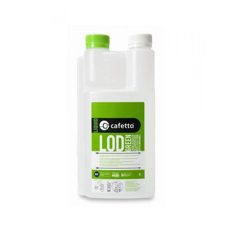 Odvápňovač Liquid Organic Descaler 1l