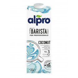 Alpro BARISTA kokosový nápoj pro profesionály 1l