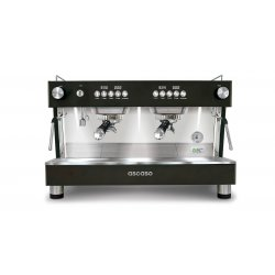 Ascaso Barista T One Black 2GR