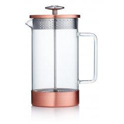 Barista  Co Core Coffee Press Cooper 1000 ml růžový