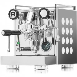 Rocket Espresso Appartamento White