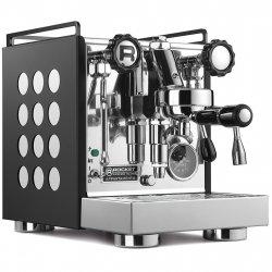 Rocket Espresso Appartamento Black/White