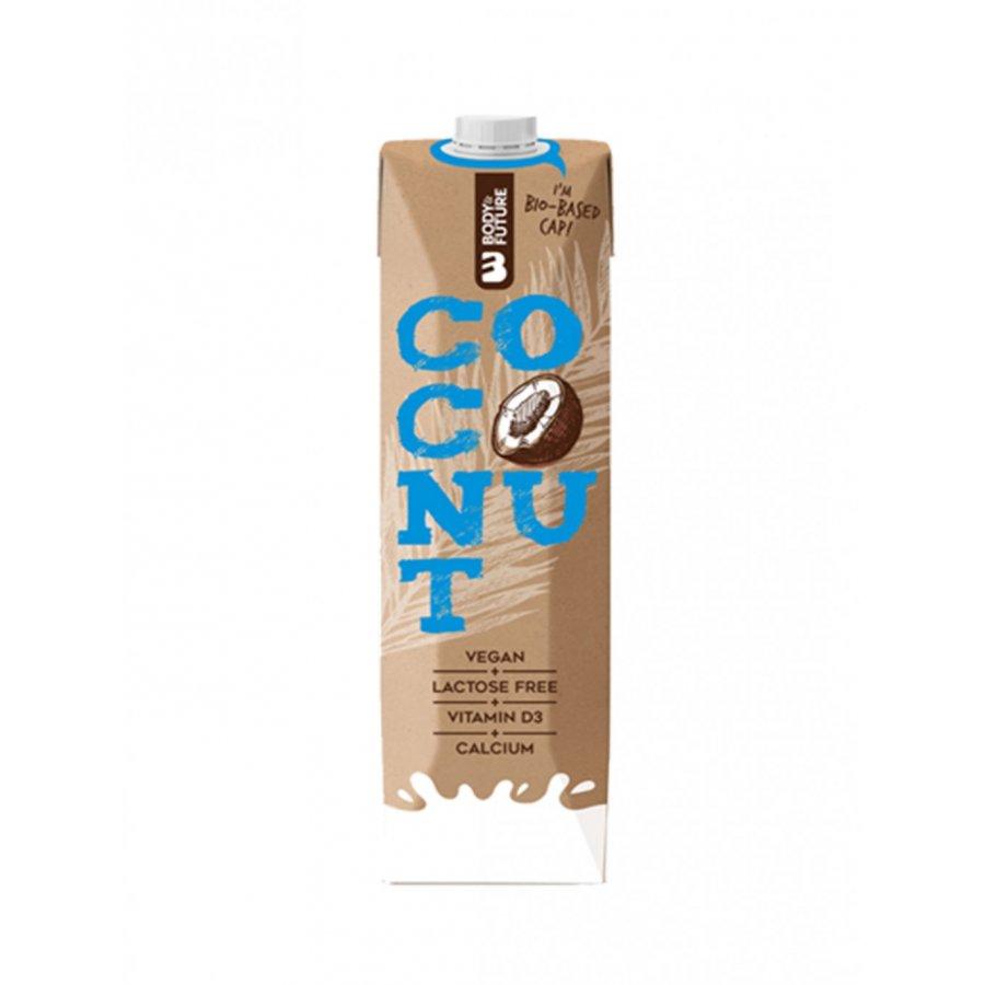 Body & Future kokosový nápoj 1 l