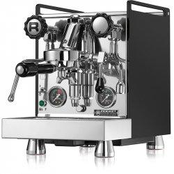 Rocket Espresso Mozzafiato Cronometro R černý