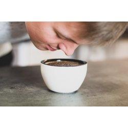 Cupping – řízená degustace...