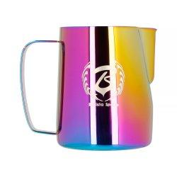 Barista Space Rainbow konvička na mléko 600 ml