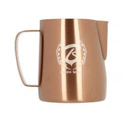 Barista Space Copper 350 ml konvička na mléko