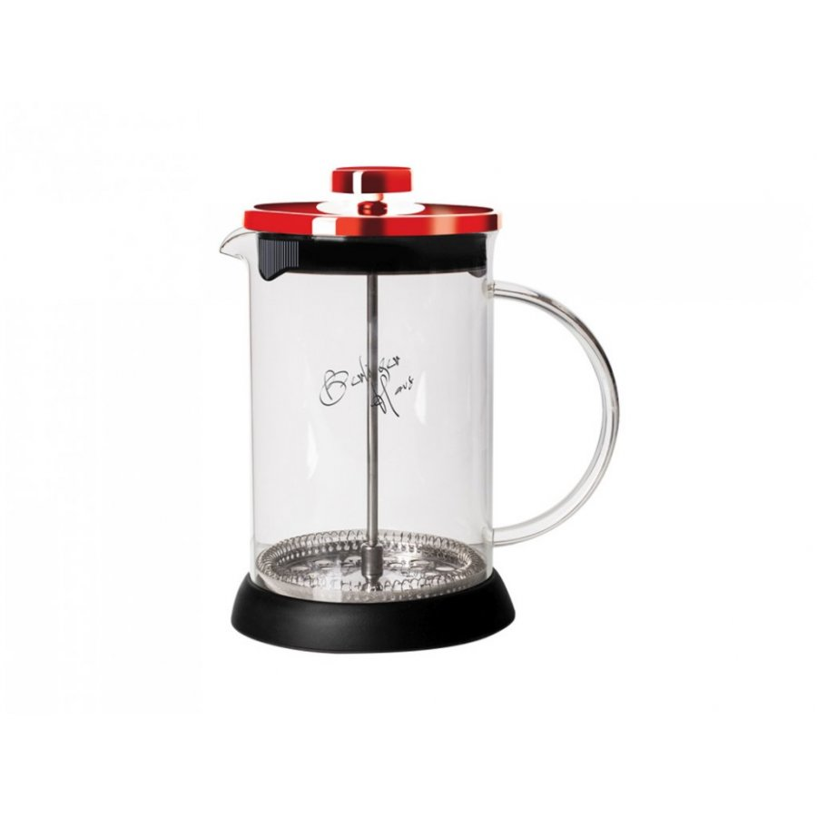 Frenchpress Burgundy