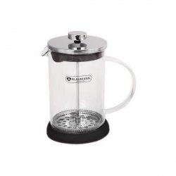 French press Silver 600 ml