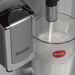 Automatický kávovar Nivona NICR 520