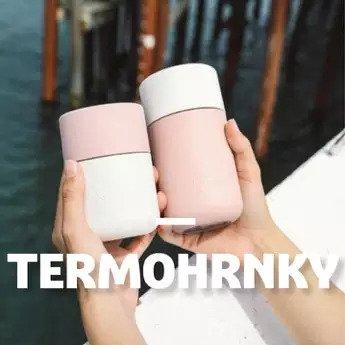 termohrnky