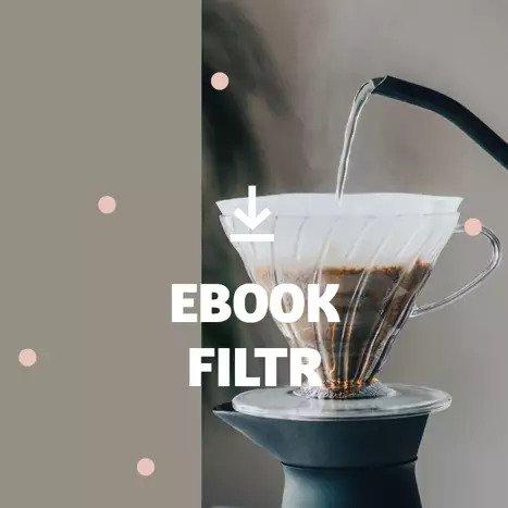 Ebook příprava kávy