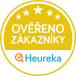Heureka doporučuje